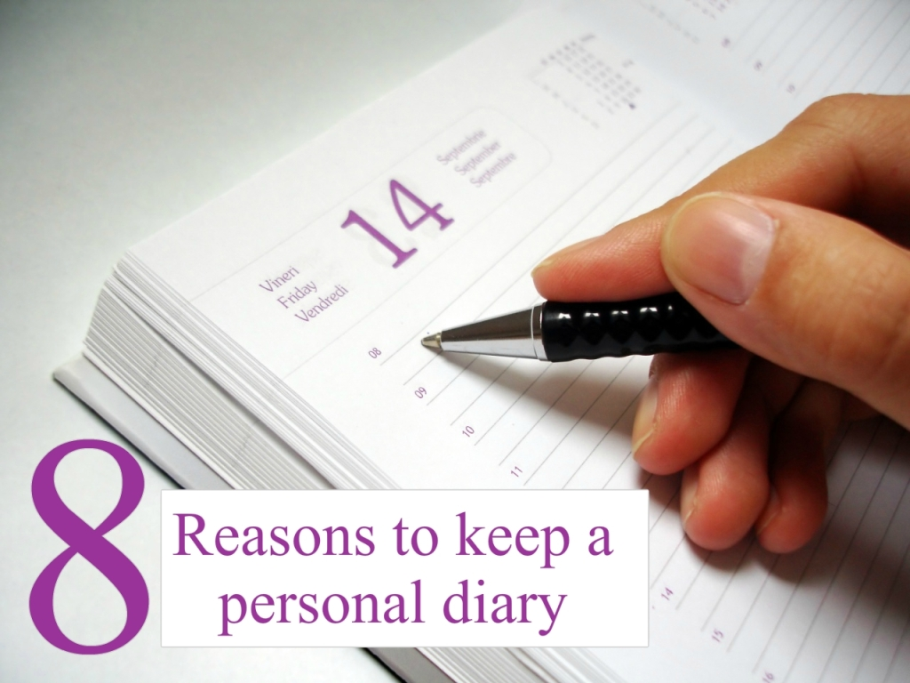 8-reasons-to-keep-personal-diary