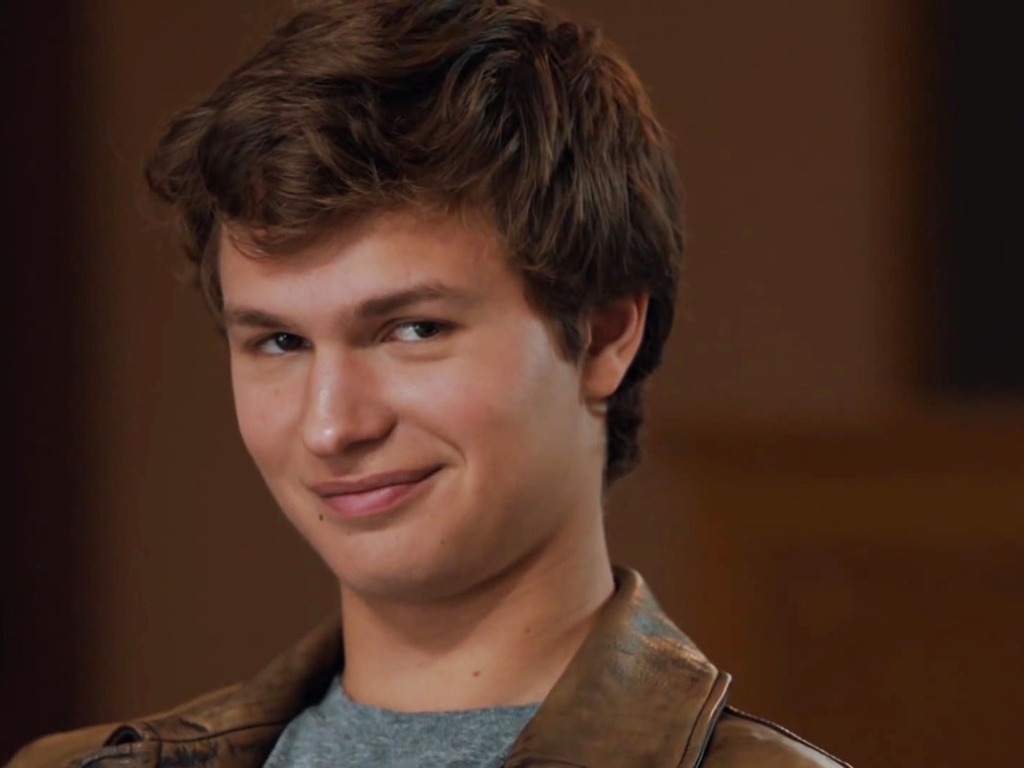 He was no Augustus Waters