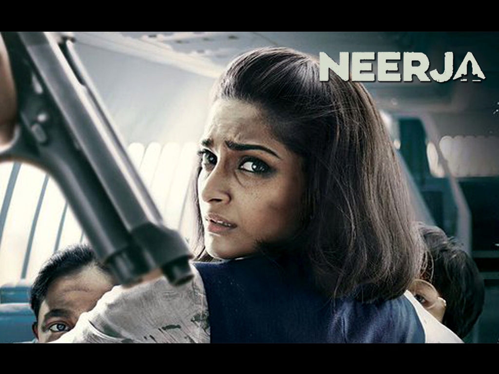 Life lessons I took away after watching Neerja